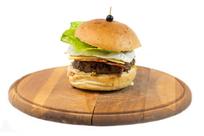 Gurmán Burger