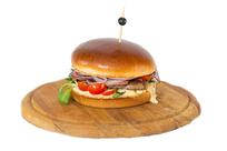 Šmakoun Burger