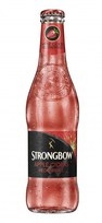 Strongbow Apple Ciders RED BERRIES 0,33 l