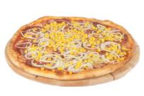 Pizza El Speckano, ⌀ 30 cm