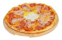 Pizza Pirata, ⌀ 30 cm