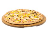 Pizza Americano, ⌀ 30 cm
